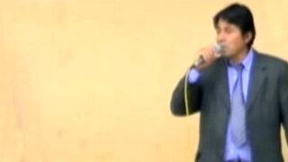 Cajamarca: condenan a 30 años de prisión a profesor que violó a sus alumnas