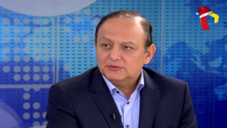 "Gutiérrez sobre Ley de Flagrancia: ""Es positiva pero existió demora, falta decisión política"""