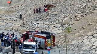Muerte en la carretera: impactantes accidentes registrados en el 2015