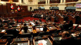 Ejecutivo y Congreso enfrentados por polémicos dictámenes