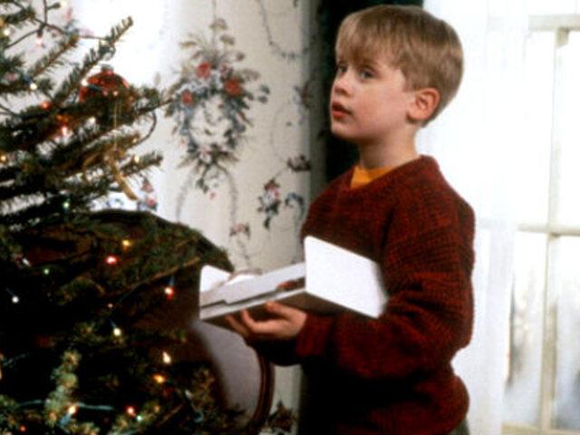 Este es el ranking de las películas más vistas en Navidad