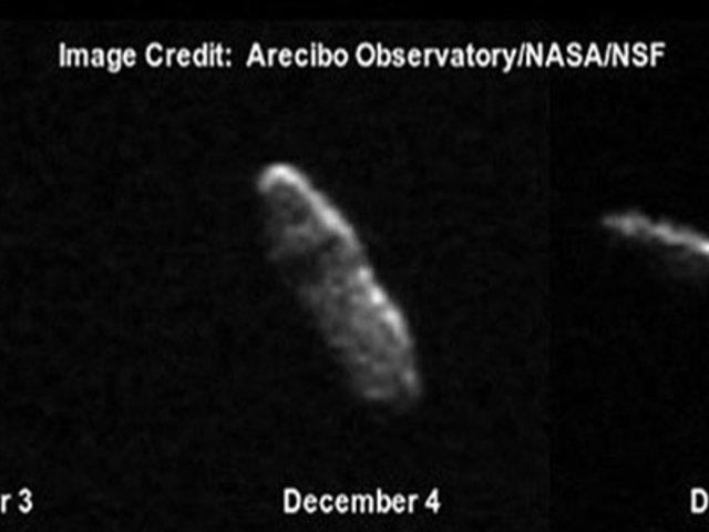 NASA y ESA se unen frente a posible choque de asteroide con la Tierra