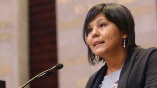 México: alcaldesa fue asesinada a balazos tras asumir cargo