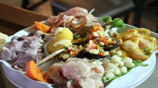La Tribuna de Alfredo: disfrute el mejor menú marino en estos restaurantes