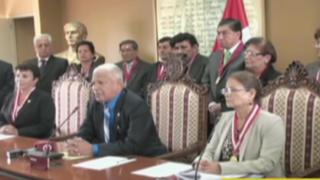 Sunedu denunciará a rectores y decanos 'rebeldes'