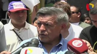Elecciones 2016: Acuña pide no ser vinculado con denuncia contra hermano