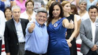 Elecciones 2016: Marisol Espinoza es el nuevo 'jale' de César Acuña