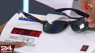 Todo lo que debes saber antes de comprar tus lentes de sol