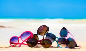 Conoce los peligros de usar lentes de sol sin protección UV