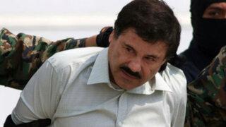 México: esposa de 'El Chapo' lo defiende y arremete contra gobierno