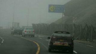 Lima podría soportar más lloviznas en los próximos días