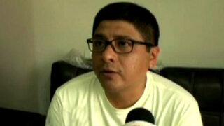 Grupo 5: Elmer Yaipén denuncia recibir amenazas desde penal de Challapalca