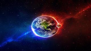 Científicos rusos muestran cómo será el final de la Tierra en este video