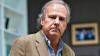 Alfredo Barnechea: conoce las propuestas del candidato de Acción Popular