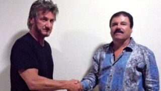 Joaquín 'El Chapo' Guzmán y su sonada entrevista con Sean Penn