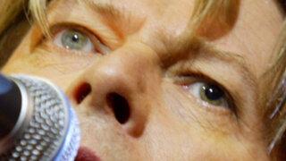 ¿Cuál es la verdad sobre el aspecto de los ojos de David Bowie?