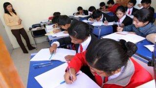 Atención padres: conoce los cobros autorizados en colegios particulares