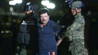 Abogados de 'El Chapo' Guzmán temen por la salud del narcotraficante