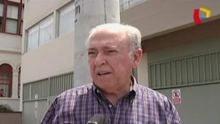 Alcalde de La Punta responde ante reclamos de vecinos por inseguridad