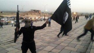 Estado Islámico amenaza con destruir edificios emblemáticos del mundo