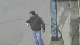 San Luis: municipio sancionará a quienes consuman licor en vía pública