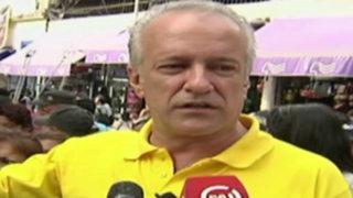 Nano Guerra García asegura que rendirá cuentas por campaña electoral