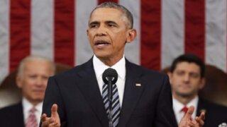 Barack Obama visita Vietnam y planea llegada a Hiroshima