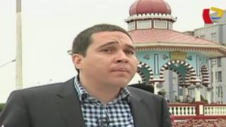 San Miguel: alcalde condena liberación de principal abastecedor de droga