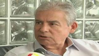 Jefe del plan de gobierno de APP sustenta propuestas económicas de César Acuña