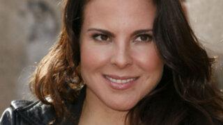 Kate del Castillo fue citada a declarar por vínculos con 'El Chapo' Guzmán