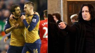 Bloque Deportivo: Alan Rickman, la nueva víctima de la 'maldición de Ramsey'