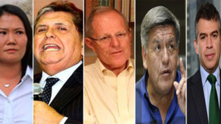 Voto Batería: ¿qué hicieron hoy los candidatos presidenciales?