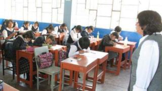 Minedu: Matrícula es gratuita y no está condicionada al pago de Apafa