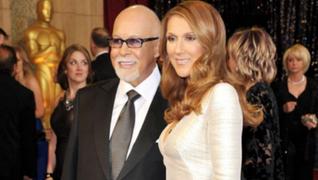 Esposo de Celine Dion falleció tras larga batalla contra el cáncer