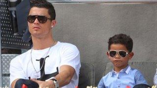 Cristiano Ronaldo busca vientre de alquiler para su segundo hijo