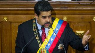 Venezuela: oposición revela plan para anticipar salida de Nicolás Maduro