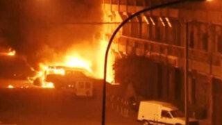 Burkina Faso: 29 muertos dejó ataque de yihadistas a hotel turístico