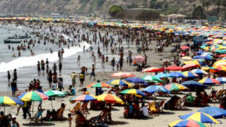 Lanzan campaña para cuidar playas de Barranco