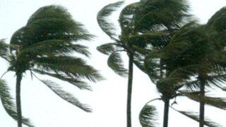Portugal: huracán Alex solo deja daños leves en Las Azores