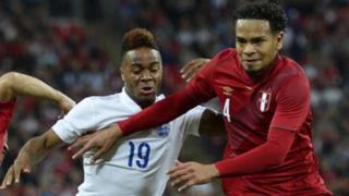 VIDEO: así fue el gol del peruano Alexander Callens en España