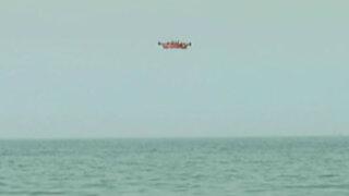 Ventanilla: utilizarán 'drone salvavidas' para rescatar a bañistas