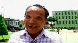 "Trujillo: ""Melcochita"" participa en juicio oral"