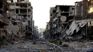 Siria: 300 muertos y al menos 400 secuestrados tras ofensiva del Estado Islámico