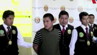 Capturan a 'bujieros' liderados por joven de 18 años en SMP