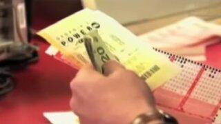 EEUU: mexicano indocumentado pierde boleto ganador de lotería de 75 mil dólares
