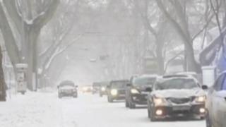 Japón: al menos 260 heridos a consecuencia de fuertes nevadas
