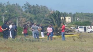 Uruguay: peruana es asesinada por su hija y pareja