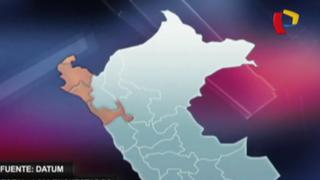 Elecciones 2016: mapa electoral en las regiones del país