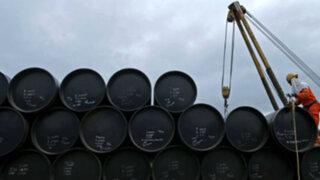 Precio del barril de petróleo bajaría a niveles históricos