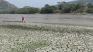 Fenómeno 'El Niño' provoca sequías e incendios forestales en Colombia